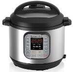 Instant Pot IP-DUO60 7-in-1 6Qt/1000W Review