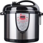 Secura 6-in-1 1810 6-Quart Stainless Steel Review