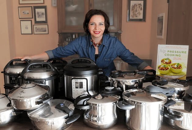 all pressure cookers