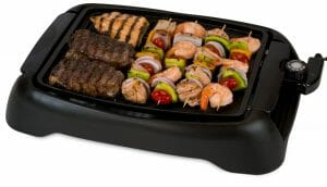 Open Top Electric Grill Reviews
