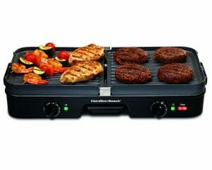 Indoor Grill Review