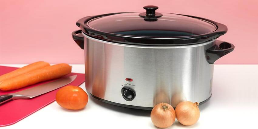 Types of Slow Cookers