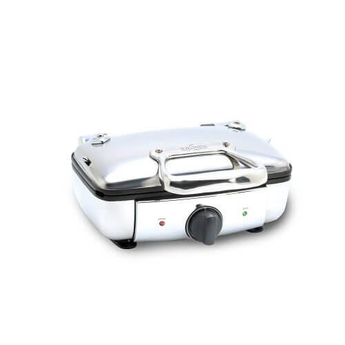 All-Clad 99011GT Stainless Steel Belgian Waffle Iron