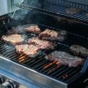 Gas Grill Cooking Tips