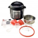 Mealthy MultiPot 9-in-1 Pressure Cooker Review